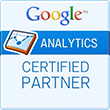 Google Analytics - Qualified Individual