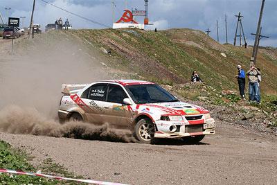 ЧР Южный Урал 2008